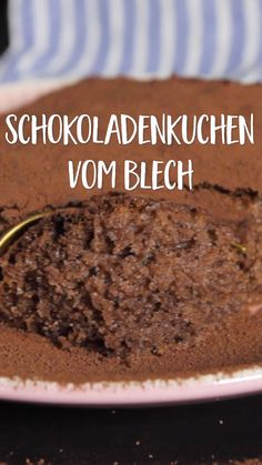 Chocolate cake from the plate - Blechkuchen Rezepte - Vegan Recipes Microwave Chocolate Mug Cake, Nutella Mug Cake, Chocolate Mug Cakes, Chocolate Chip Recipes, Mug Cake Microwave, Low Carb Mug Cakes, Protein Mug Cakes, Mug Cake Healthy, Easy Mug Cake