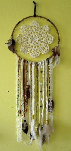 Will make this with my Goumay's doily!!!