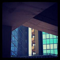 #geometry #reflective #lines #diagonal #shadow #light #blue #gometrie #riflesso #linee #convergente #oblique #ombra #luce #diagonale #shotonmylumia #shotonlumia #lumiaphotography #instamood #instacool #instagrammers #likeme #followme