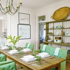 22 Cottage Decorating Ideas