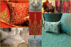 Linen & More home collection