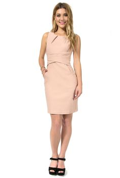 283df7c9d019e8 Look great wherever and whenever you go! Slimming and versatile, this day-to