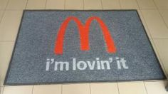 If you are looking for a personalized mat then go through our online store to get the variety of products.