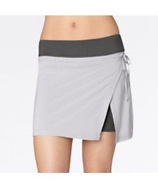 lucy activewear | women's running pack and dash skirt