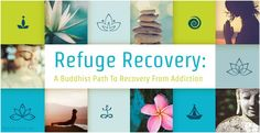 Buddhist ways can provide a spiritual platform on which to rebuild a life of active sobriety. Being in recovery can make your life whole and show you a path to fulfillment. Find your healthy new life by learning about Buddhism in recovery from drug or alcohol addiction. #addiction #recovery #spirituality #mindfulness #meditation