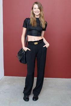 ffc0609dd7eb Best Dressed of the Week - 30 10 15. Runway FashionFashion ...