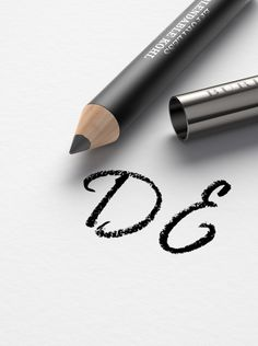 A personalised pin for DE. Written in Effortless Blendable Kohl, a versatile, intensely-pigmented crayon that can be used as a kohl, eyeliner, and smokey eye pencil. Sign up now to get your own personalised Pinterest board with beauty tips, tricks and inspiration.