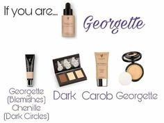 If you like Younique's Touch Mineral Foundation, you will love the rest of our amazing line! www.caringlennon.com