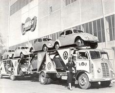 Volkswagen Show Photos,VW Photographs, Period Photos