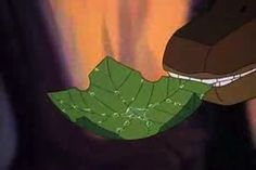 A movie that makes you want to taste a leaf more: | 35 Things You Will Never See Again In Your Life