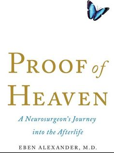 5. 'Proof of Heaven' by Eben Alexander | Weeks on USA TODAY's Best-Selling Books list: 37 | Peak position: No. 4
