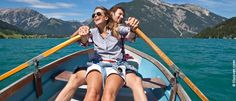 für kräftige Oberarme ;-) Hotels, Summer Vacations, Water Sports, Viajes