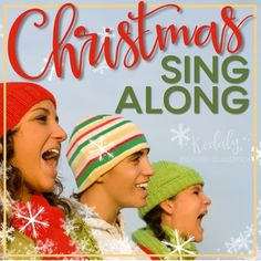 Christmas Sing Along Editable Powerpoint: This 180+ page PowerPoint will be such…