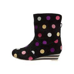 Lola Ramona LENNIE Snowboot / Winterstiefel black/multicolor