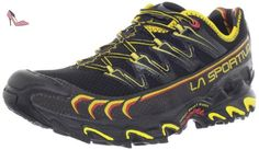 La Sportiva Ultra Raptor Chaussure Course Trial - AW16 - 42.5 - Chaussures la sportiva (*Partner-Link)
