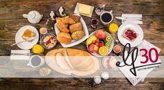 """Zeit für #Fruehstueck !? Das neue Frühstückskonzept """"elf 30"""" macht die wichtigste Mahlzeit am Tag noch abwechslungsreicher!"""