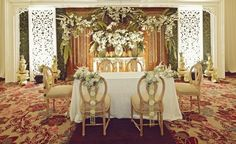 Decorations For Wedding Ceremony Culture | visit www.lovelyweddingideas.com