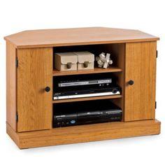 Sauder® Corner Tv Stand