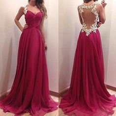Sexy Plunging Neckline Lace Splicing Long Sleeve Dress