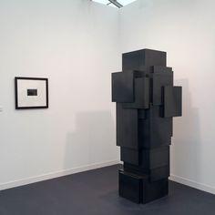 Antony Gormley — at Frieze London London Art Fair, Frieze London, Antony Gormley, Sculpture, Friends, Amigos, Sculpting, Statue, Boyfriends
