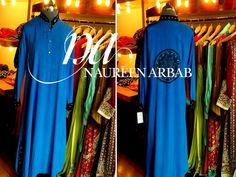 Naureen Arbab Spring Dresses 2013 For Women