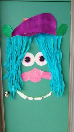 Troll door