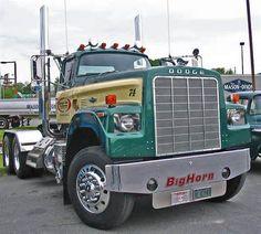 Dodge Big Horn