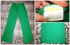 http://www.ebay.co.uk/itm/ACE-VINTAGE-1970S-BRIGHT-APPLE-GREEN-POLYCRIMP-WIDE-LEG-TROUSERS-UP-TO-8-10-/151628150402?