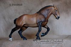 Braymere Custom Saddlery: Painting a bay with oils Bryer Horses, Horse Crafts, Draft Horses, Equine Art, Horse Photography, Horse Art, Horse Riding, Beautiful Horses, Equestrian