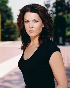 Lorelai Gilmore - Gilmore Girls...I know she is a character in a show, but she is awesome!