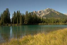 North American National Park #7 - Banff National Park, Alberta