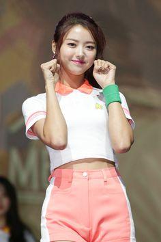 dedicated to female kpop idols. Kpop Girl Groups, Korean Girl Groups, Kpop Girls, K Pop, Ioi Nayoung, V Instagram, Kim Sejeong, Fandom, Jeon Somi