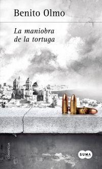 El  inspector Manuel Bianquetti se ve obligado a aceptar un traslado forzoso a la comisaría de Cádiz, un destino previsiblemente tranquilo que se verá alterado con el hallazgo del cadáver de una joven de dieciséis años. Una muerte violenta que le traerá reminiscencias de un pasado del que no logra desprenderse.  Búscalo en http://absys.asturias.es/cgi-abnet_Bast/abnetop?ACC=DOSEARCH&xsqf01=benito+olmo+maniobra+tortuga