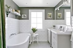 Relaxing Bathroom, Bathroom Kids, Laundry In Bathroom, Bathroom Inspo, Bathroom Interior, Bathroom Inspiration, Home Design, Interior Design Living Room, Small Bathroom