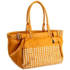Canceled the pink bag and bought this one. LOVE. Gonna go so well with my wardrobe. Much better fit :)
