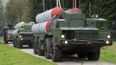 Turkey ready to splash out $2.5bn for Russia's S-400 air defense system – report https://tmbw.news/turkey-ready-to-splash-out-25bn-for-russias-s-400-air-defense-system-report  Ankara and Moscow have reportedly thrashed out the much-talked-over purchase of Russia's S-400 advanced anti-missile system, Bloomberg reports. The deal will allegedly see two batteries being delivered to Turkey as well as a technology transfer.Read moreThe parties to the deal, which has been in the works since…