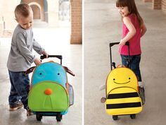 Travel with Kids - Family Travel Gear | Everywhere - DailyCandy