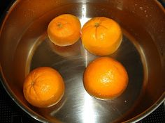 Marmalade, Sweet Recipes, Cookies, Orange, Fruit, Food, Yummy Yummy, Crack Crackers, Eten