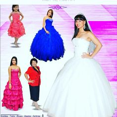 Vestidos de novia usados en san pedro sula