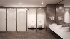 toilet cubicle hotel - Google Search