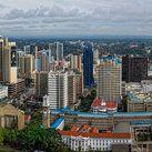 Nairobi(Kenya). El parlamento legaliza la poligamia aun con la indignación de la primera esposa. - El Muni