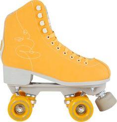 Kids Roller Skates, Retro Roller Skates, Roller Skate Shoes, Quad Skates, Roller Skating, Roller Quad, Rio Roller, Skates Vintage, Rollers
