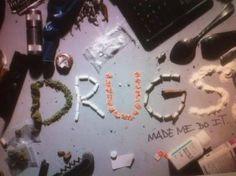 Drugs vs pills