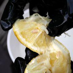 citroen zaaien kweken groeien