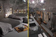 Emporio Roma showroom