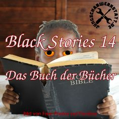 Black Stories 14 – Das Buch der Bücher
