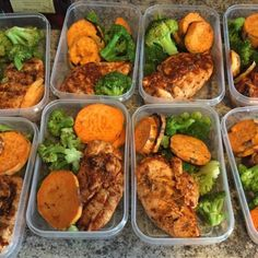 Or just want to maintain your current body fat? - No matter what goal you are eating for, will help you figure out all the details and metrics you'll need to create your plan and efficiently prep. Lunch Meal Prep, Meal Prep Bowls, Easy Meal Prep, Healthy Meal Prep, Healthy Lunches For Work, Prepped Lunches, Healthy Snacks, Healthy Eating, Clean Recipes