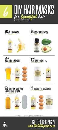 DIY Project 6 DIY Hair Masks - 30 Beautiful Avocado Hair Mask Diy Ideas Trees matter to the look of Coconut Oil Hair Treatment, Coconut Oil Hair Growth, Coconut Oil Hair Mask, Hair Mask For Growth, Hair Growth Treatment, Hair Treatments, Diy Hair Treatment, Hair Mask For Damaged Hair, Diy Hair Oil Mask