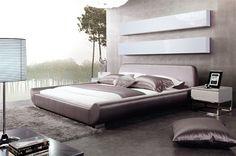 Tamarak Contemporary Bed Frame | shop bedroom furniture sets