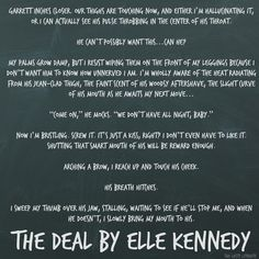 ONE DAY UNTIL… THE DEAL (Off-Campus #1) by ElleKennedy! https://thelustyliterate.wordpress.com/2015/02/23/one-day-until-the-deal-off-campus-1-by-elle-kennedy/